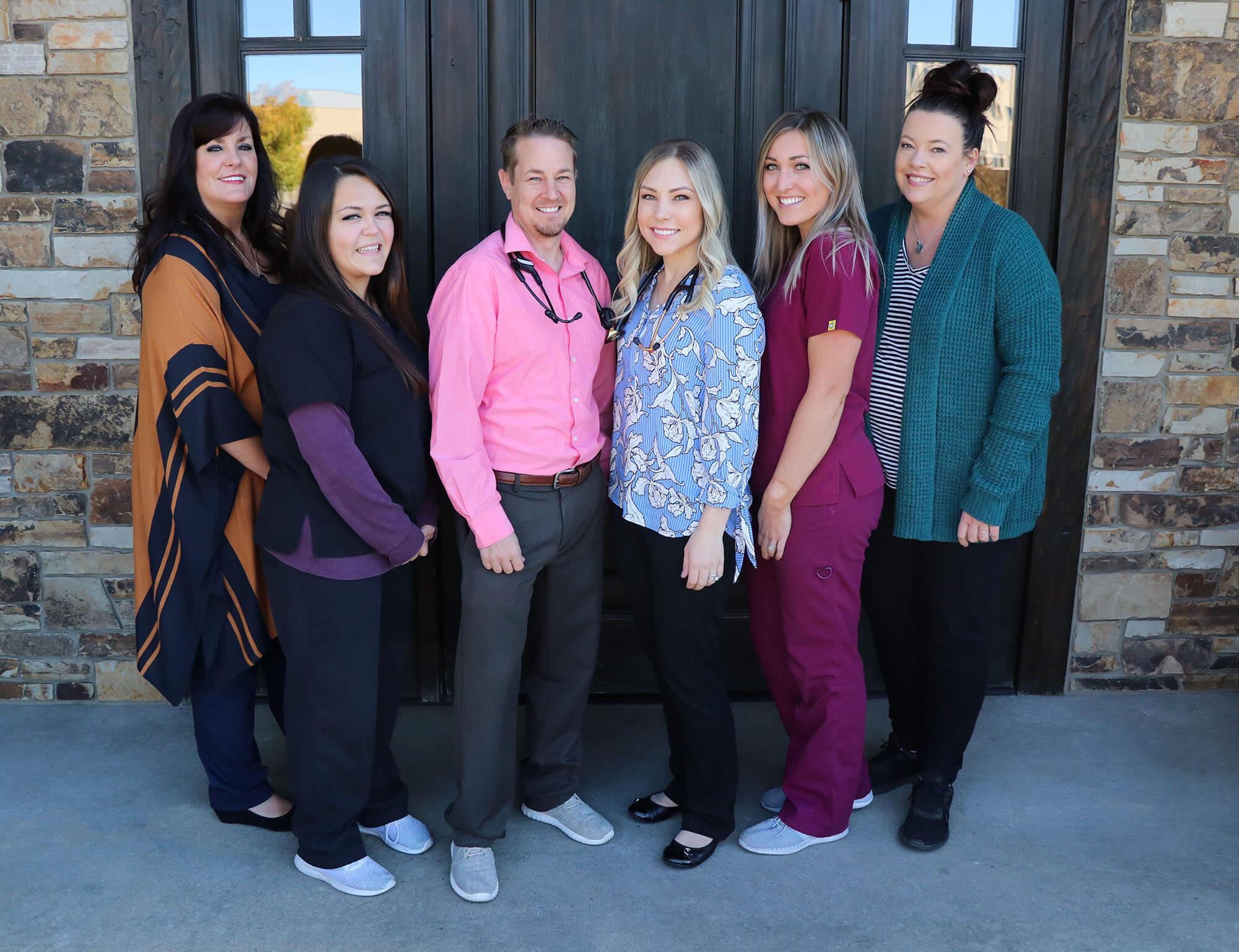 Idaho Falls Family Doctor